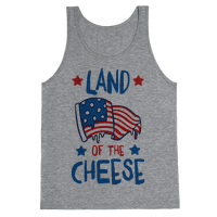 Land Of The Cheese