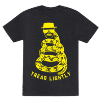 Tread Lightly (Walter White)