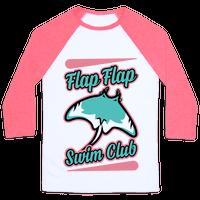 Flap Flap Swim Club