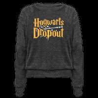 Hogwarts Dropout