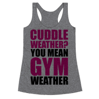 Gym Weather