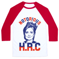 Notorious HRC Baseball