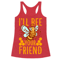 I'll Bee Your Friend