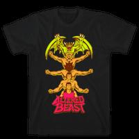 Altered Beast (Vintage)