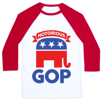 Notorious GOP