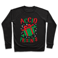Accio Presents