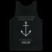 Smooth Sea