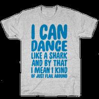 Dance Like A Shark