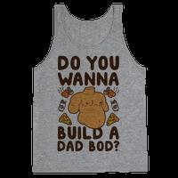 Do You Wanna Build A Dad Bod