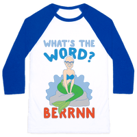What's The Word Bern