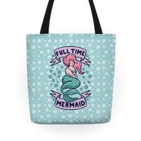 Full Time Mermaid