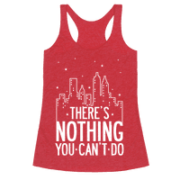 NYC - There's Nothing You Can't Do (Night)