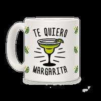 Te Quiero Margarita
