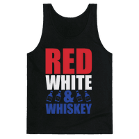 Red, White, & Whiskey