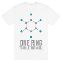 Lord of the Benzene Ring