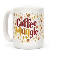 Coffee Muggle Mug