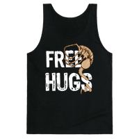 Free Facehugger Hugs (Tank)