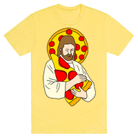 Pizza Jesus
