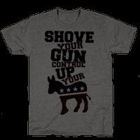 Shove Your Control