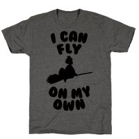 I Can Fly On My Own