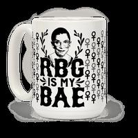 RBG Is My BAE