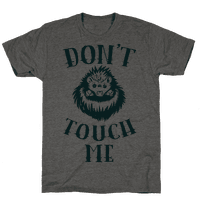 Don't Touch Me! (Hedgehog)