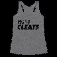 Kiss My Cleats