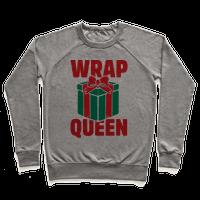 Wrap Queen