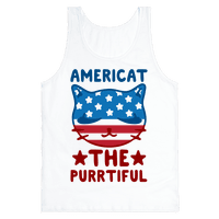 Americat The Purrtiful
