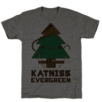 Katniss Evergreen