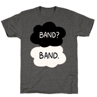 Band? Band.