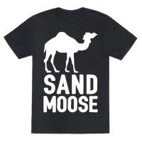 Sand Moose