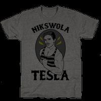 Nikswola Tesla