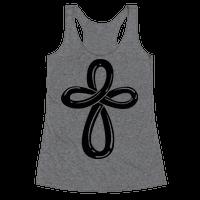 Infinity Cross (Back)