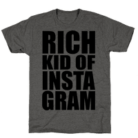 Rich Kid of Instagram