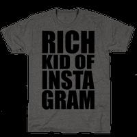 Rich Kid of Instagram
