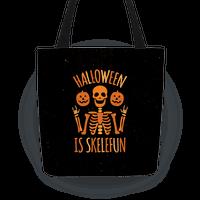 Halloween Is SkeleFUN