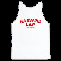 HARVARD LAW (VINTAGE)