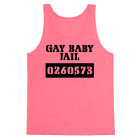Gay Baby Jail