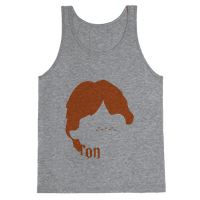 Trio Tanks (Ron)