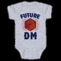 Future DM