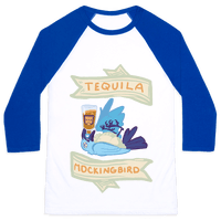 Tequila Mockingbird Baseball