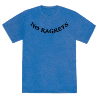 No Ragrets Tee
