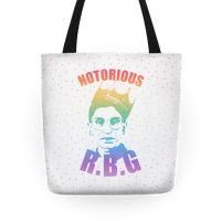 Rainbow Notorious R.B.G.