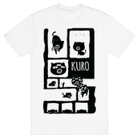 Kuro Cat