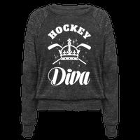 Hockey Diva