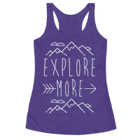 Explore More Racerback