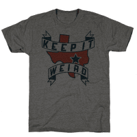 Keep It Weird (Austin)