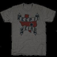 Keep It Weird (Austin)