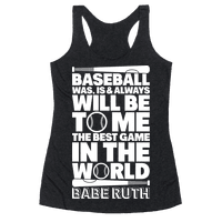 Babe Ruth - The Best Game In The World